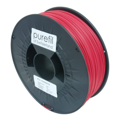 Purefil PLA Raspberry Red