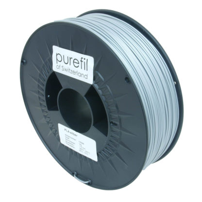 Purefil PLA Silver