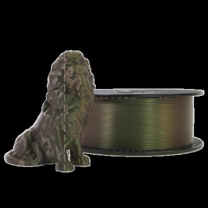 Prusament PLA Mystic Green 1KG