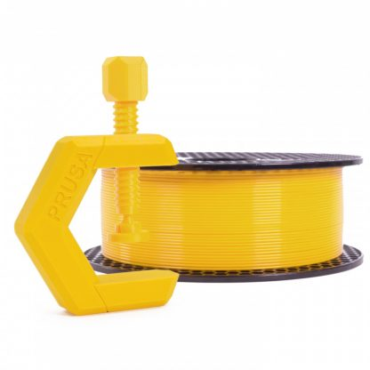 Prusament PETG Mango Yellow