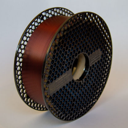 Prusament PLA Mystic Brown Spool without Flash
